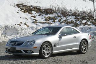 2007 Mercedes-Benz SL550 5.5L V8 Naugatuck, Connecticut 6