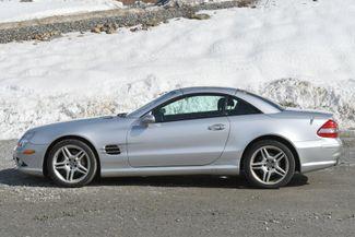 2007 Mercedes-Benz SL550 5.5L V8 Naugatuck, Connecticut 7