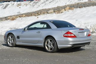 2007 Mercedes-Benz SL550 5.5L V8 Naugatuck, Connecticut 8