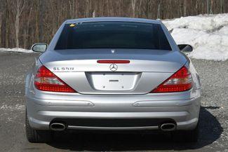 2007 Mercedes-Benz SL550 5.5L V8 Naugatuck, Connecticut 9