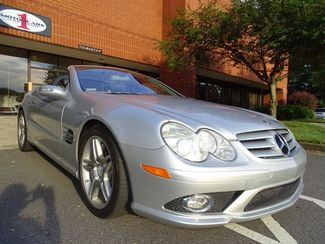 2007 Mercedes-Benz SL600 5.5L V12 in Marietta, GA 30067