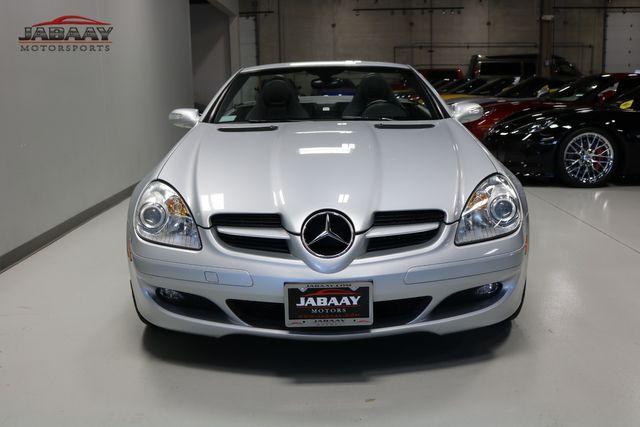 2007 Mercedes-Benz SLK350 3.5L Merrillville, Indiana 7