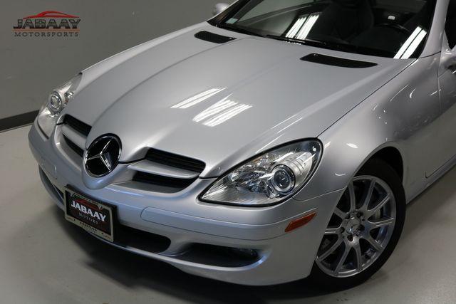 2007 Mercedes-Benz SLK350 3.5L Merrillville, Indiana 26