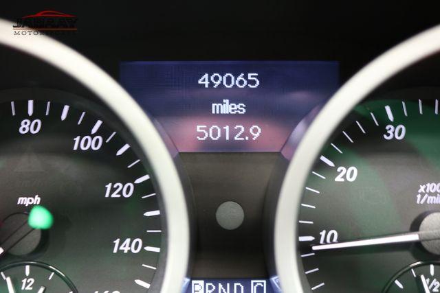 2007 Mercedes-Benz SLK350 3.5L Merrillville, Indiana 16
