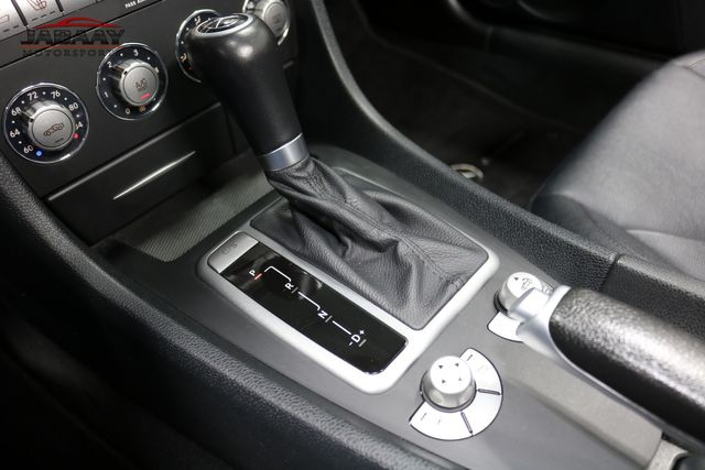 2007 Mercedes-Benz SLK350 3.5L Merrillville, Indiana 18