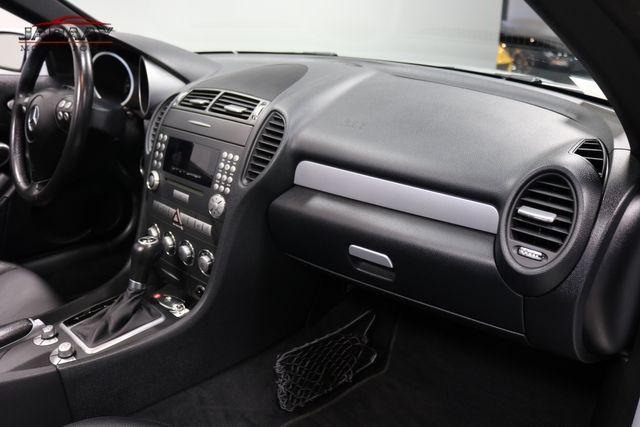 2007 Mercedes-Benz SLK350 3.5L Merrillville, Indiana 14