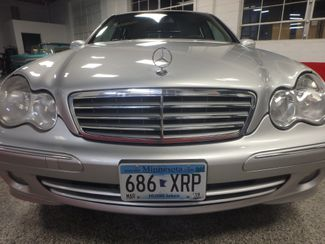 2007 Mercedes C-280, Low Mile Gem, FULLY SERVICED, NEW TIRES. READY 2 GO Saint Louis Park, MN 16