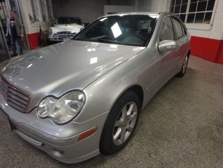 2007 Mercedes C-280, Low Mile Gem, FULLY SERVICED, NEW TIRES. READY 2 GO Saint Louis Park, MN 9