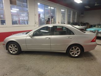 2007 Mercedes C-280, Low Mile Gem, FULLY SERVICED, NEW TIRES. READY 2 GO Saint Louis Park, MN 10