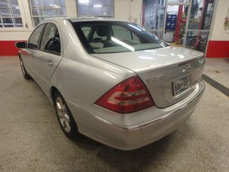 2007 Mercedes C-280, Low Mile Gem, FULLY SERVICED, NEW TIRES. READY 2 GO Saint Louis Park, MN 11