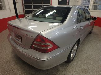 2007 Mercedes C-280, Low Mile Gem, FULLY SERVICED, NEW TIRES. READY 2 GO Saint Louis Park, MN 12