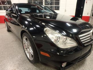 2007 Mercedes Cls550 Stunning LOOKS, AWESOME POWER,  COMPLETELY LOADED. Saint Louis Park, MN 21