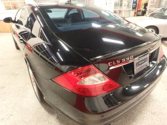 2007 Mercedes Cls550 Stunning LOOKS, AWESOME POWER,  COMPLETELY LOADED. Saint Louis Park, MN 9