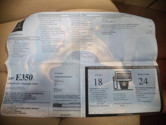 2007 Mercedes E-350 4-Matic STUNNING INTERIOR, EXCELLENT CAR Saint Louis Park, MN 23