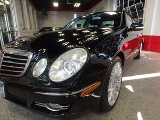 2007 Mercedes E350 4-Matic CLEAN, VALUE PRICED, GREAT LOOKS. Saint Louis Park, MN 13