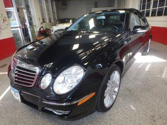 2007 Mercedes E350 4-Matic CLASSIC EXECUTIVE SEDAN!~ SHARP!~ Saint Louis Park, MN 9