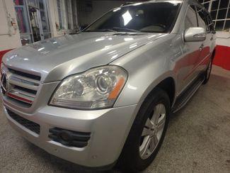 2007 Mercedes Gl450 4-Matic 3RD ROW, B/U CAMERA, , LOADED & READY! Saint Louis Park, MN 22