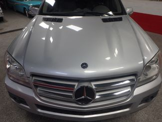 2007 Mercedes Gl450 4-Matic 3RD ROW, B/U CAMERA, , LOADED & READY! Saint Louis Park, MN 28