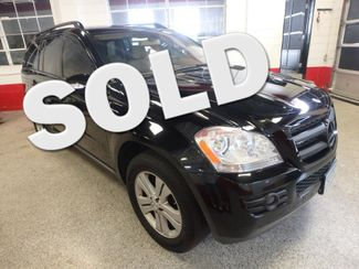 2007 Mercedes Gl450 4-Matic NAV, B U CAMERA, DUAL DVD SCREENS, LOADED! Saint Louis Park, MN