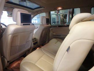 2007 Mercedes Gl450 4-Matic NAV, B U CAMERA, DUAL DVD SCREENS, LOADED! Saint Louis Park, MN 19