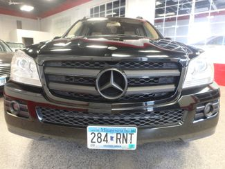 2007 Mercedes Gl450 4-Matic NAV, B U CAMERA, DUAL DVD SCREENS, LOADED! Saint Louis Park, MN 29