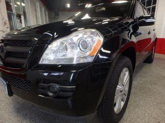 2007 Mercedes Gl450 4-Matic NAV, B U CAMERA, DUAL DVD SCREENS, LOADED! Saint Louis Park, MN 30