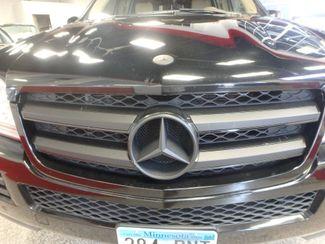 2007 Mercedes Gl450 4-Matic NAV, B U CAMERA, DUAL DVD SCREENS, LOADED! Saint Louis Park, MN 27