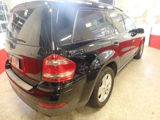 2007 Mercedes Gl450 4-Matic NAV, B U CAMERA, DUAL DVD SCREENS, LOADED! Saint Louis Park, MN 10