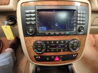 2007 Mercedes R320 Cdi 4-Matic DIESEL, DVD, LOADED B/U CAMERA. Saint Louis Park, MN 15
