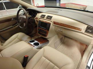 2007 Mercedes R320 Cdi 4-Matic DIESEL, DVD, LOADED B/U CAMERA. Saint Louis Park, MN 20