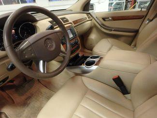 2007 Mercedes R320 Cdi 4-Matic DIESEL, DVD, LOADED B/U CAMERA. Saint Louis Park, MN 2