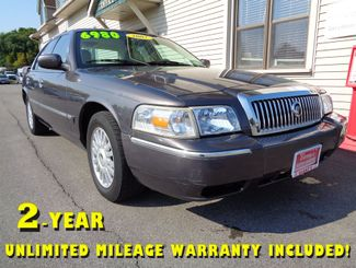 2007 Mercury Grand Marquis LS in Brockport NY, 14420
