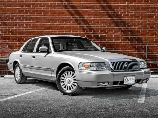 2007 Mercury Grand Marquis LS Burbank, CA 1