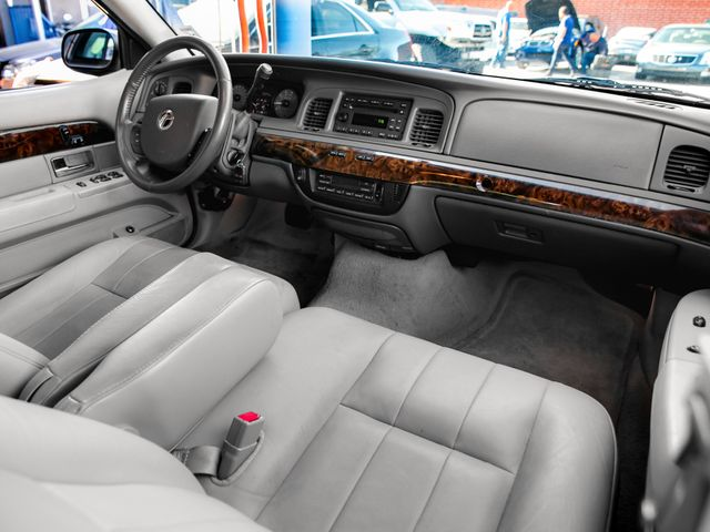 2007 Mercury Grand Marquis LS Burbank, CA 8