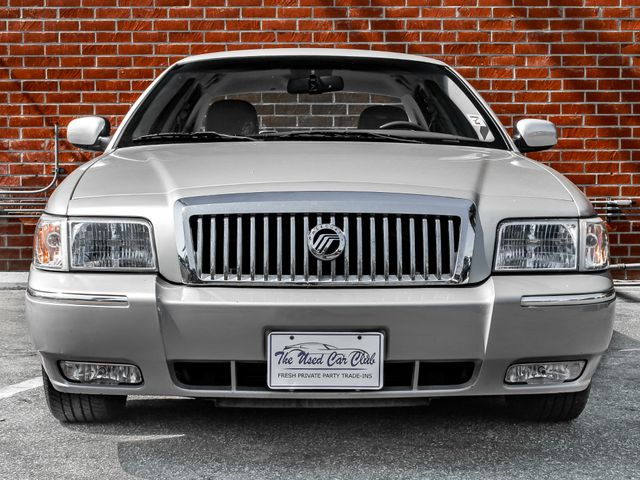 2007 Mercury Grand Marquis LS Burbank, CA 2