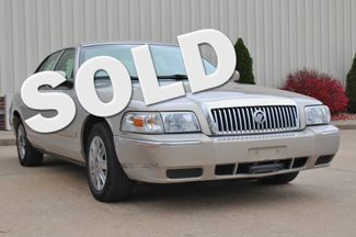 2007 Mercury Grand Marquis GS in Jackson MO, 63755