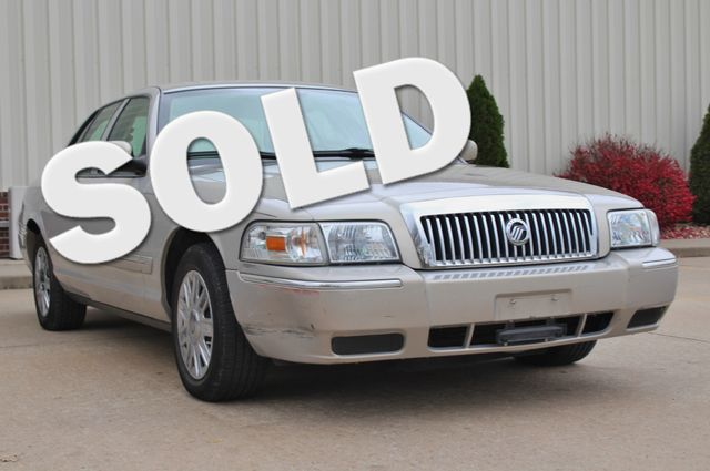 2007 Mercury Grand Marquis GS in Jackson, MO 63755