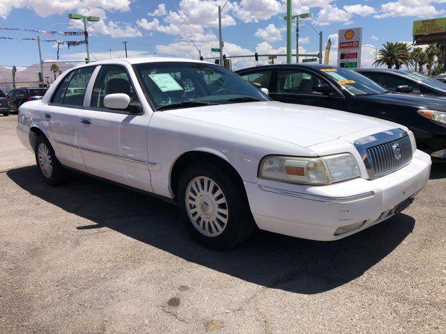 2007 Mercury Grand Marquis LS CAR PROS AUTO CENTER (702) 405-9905 Las Vegas, Nevada 1