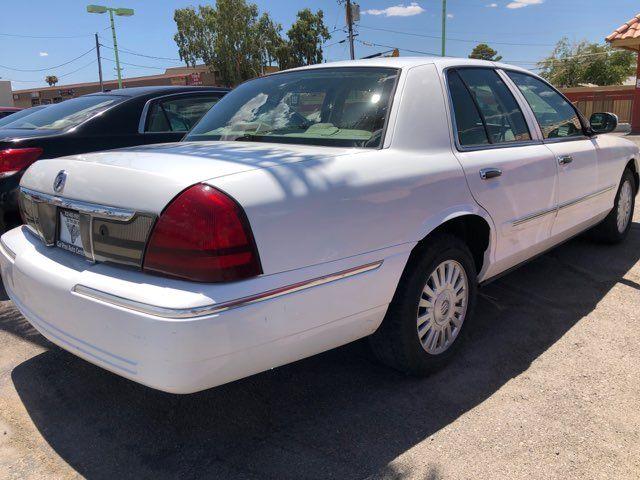 2007 Mercury Grand Marquis LS CAR PROS AUTO CENTER (702) 405-9905 Las Vegas, Nevada 2