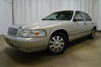 2007 Mercury Grand Marquis LS/ Palm Beach W/ Leather in Merrillville IN, 46410