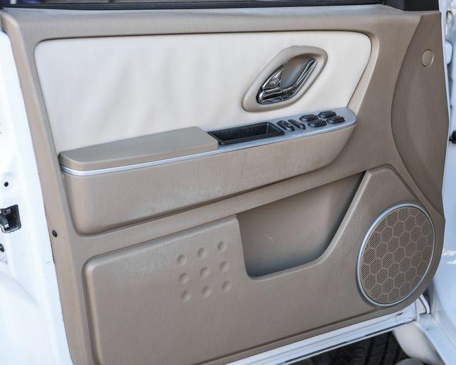 2007 Mercury Mariner Luxury Burbank, CA 19