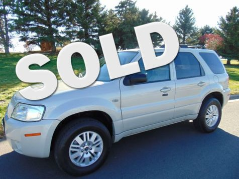 2007 Mercury Mariner Luxury in Great Falls, MT
