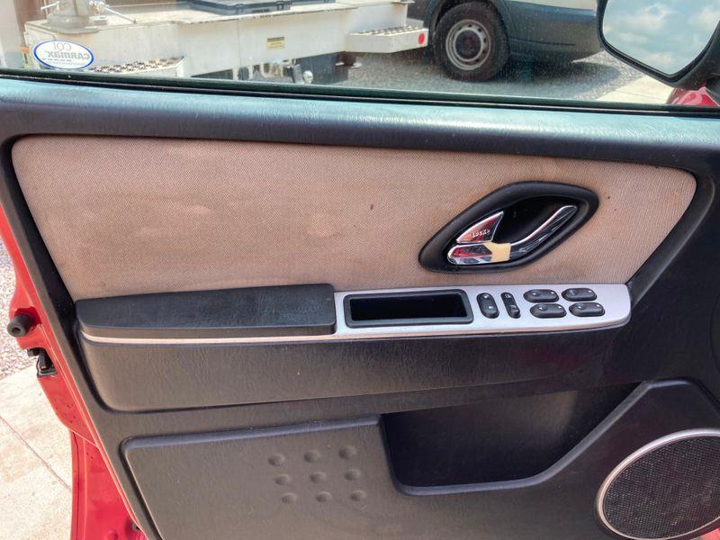 2007 Mercury Mariner Luxury  in , Ohio