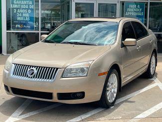 2007 Mercury Milan Premier in Dallas, TX 75237