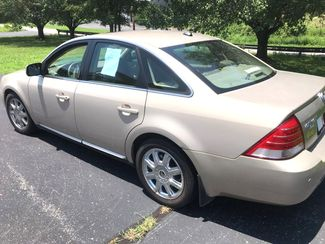 2007 Mercury-3 Owner!! Gm'S Personal Family Car!! Montego-MINT AND LOADED!! Premier-BUY HERE PAY HERE!! Knoxville, Tennessee 4