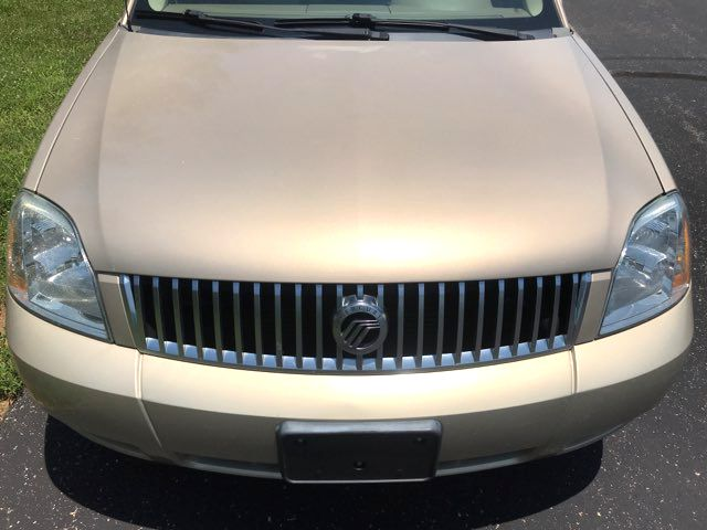 2007 Mercury-3 Owner!! Gm'S Personal Family Car!! Montego-MINT AND LOADED!! Premier-BUY HERE PAY HERE!! Knoxville, Tennessee 1