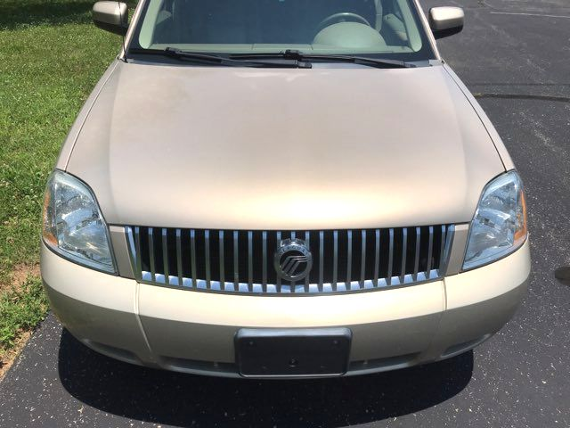 2007 Mercury-3 Owner!! Gm'S Personal Family Car!! Montego-MINT AND LOADED!! Premier-BUY HERE PAY HERE!! Knoxville, Tennessee 2
