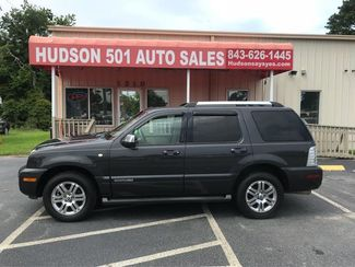 2007 Mercury Mountaineer in Myrtle Beach South Carolina