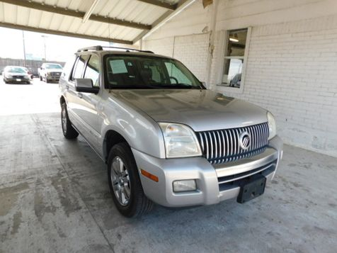 2007 Mercury Mountaineer Premier in New Braunfels