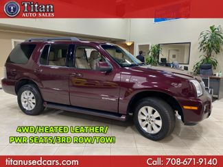 2007 Mercury Mountaineer Base in Worth, IL 60482